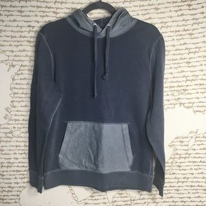 Abercrombie & Fitch XS Garment Dyed Hoodie